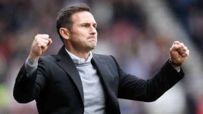 Lampard gets three-year deal as Chelsea new manager 1