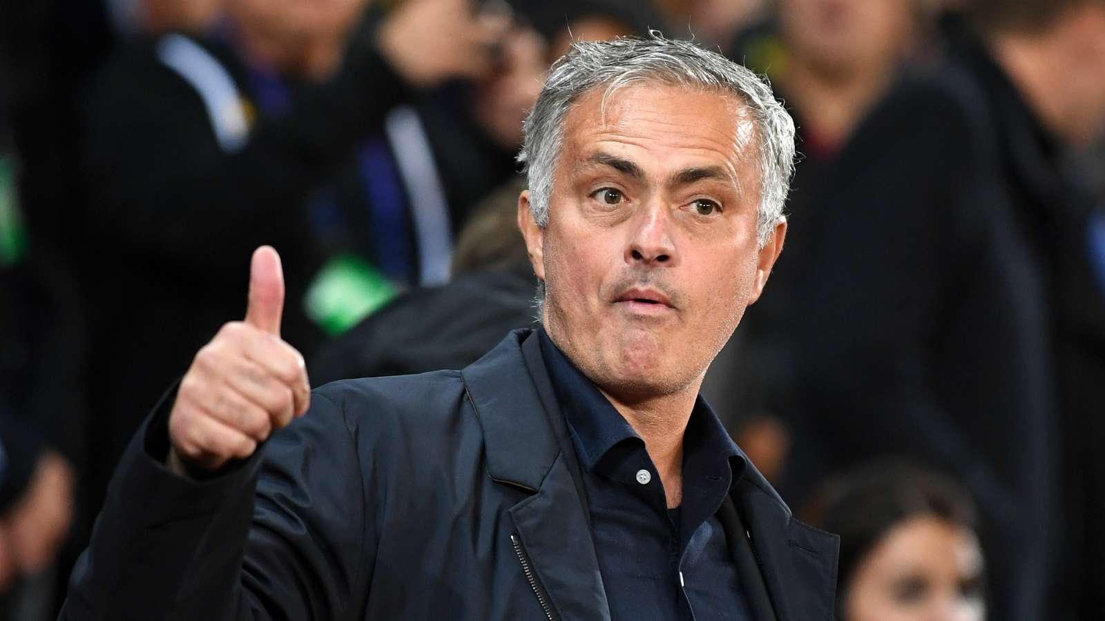 mourinho - EPL: Premier League manager leaves club as Mourinho is set to take over