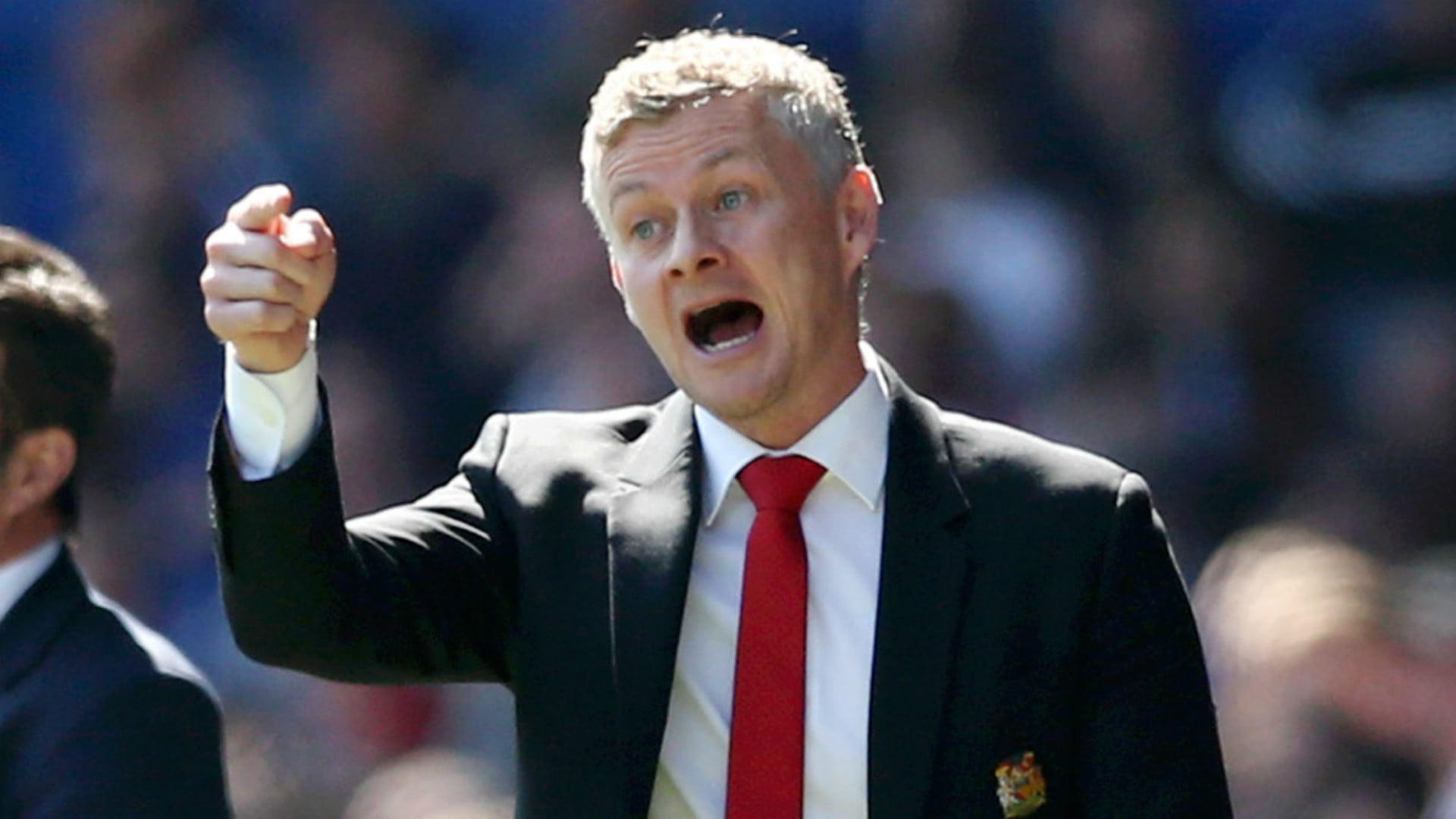 ole gunnar solskjaer manchester united 2018 19 423j6oosovwi16wcj5cmjlcez - Solskjaer issues strong warning to Man Utd players ahead of preseason