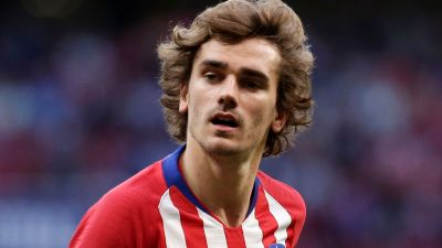 Transfer: Barcelona close to signing Griezmann in £107m deal 1