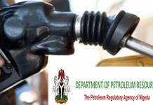 Dpr Seals 8 Filling Stations, Others In Ondo, Ekiti