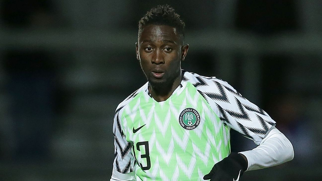 Wilfred Ndidi - Nigeria vs Cameroon: Wilfred Ndidi names only advantage Super Eagles have over AFCON holders