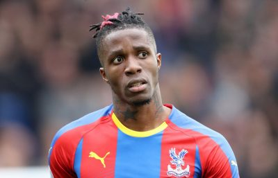 Transfer: Crystal Palace manager speaks on Arsenal's offer for Zaha 1