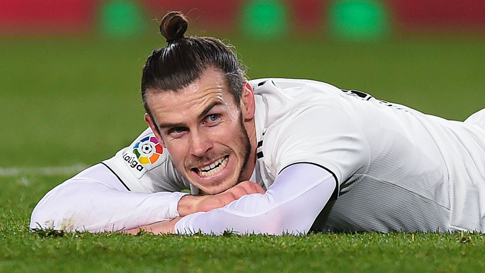 bale - Transfer: Real Madrid's Bale to receive £960,000-a-week wages at new club