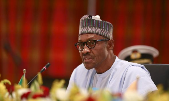 Buhari govt asked to effect agreement with US