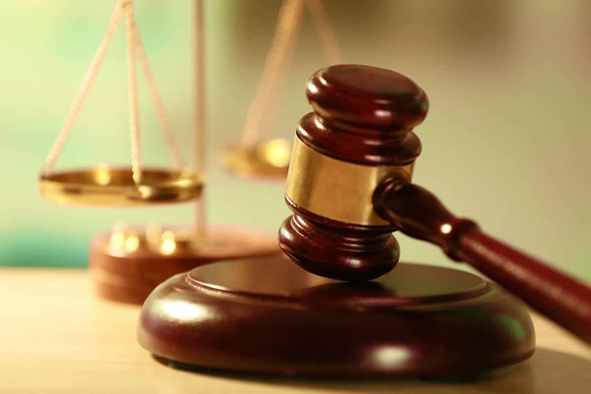 court2 - Baylesa guber: Appeal Court takes decision on APC candidate