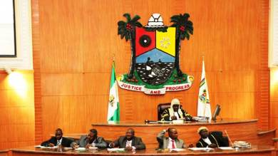 Breaking: Lagos Assembly joins End SARS calls, writes Buhari, NASS, Police