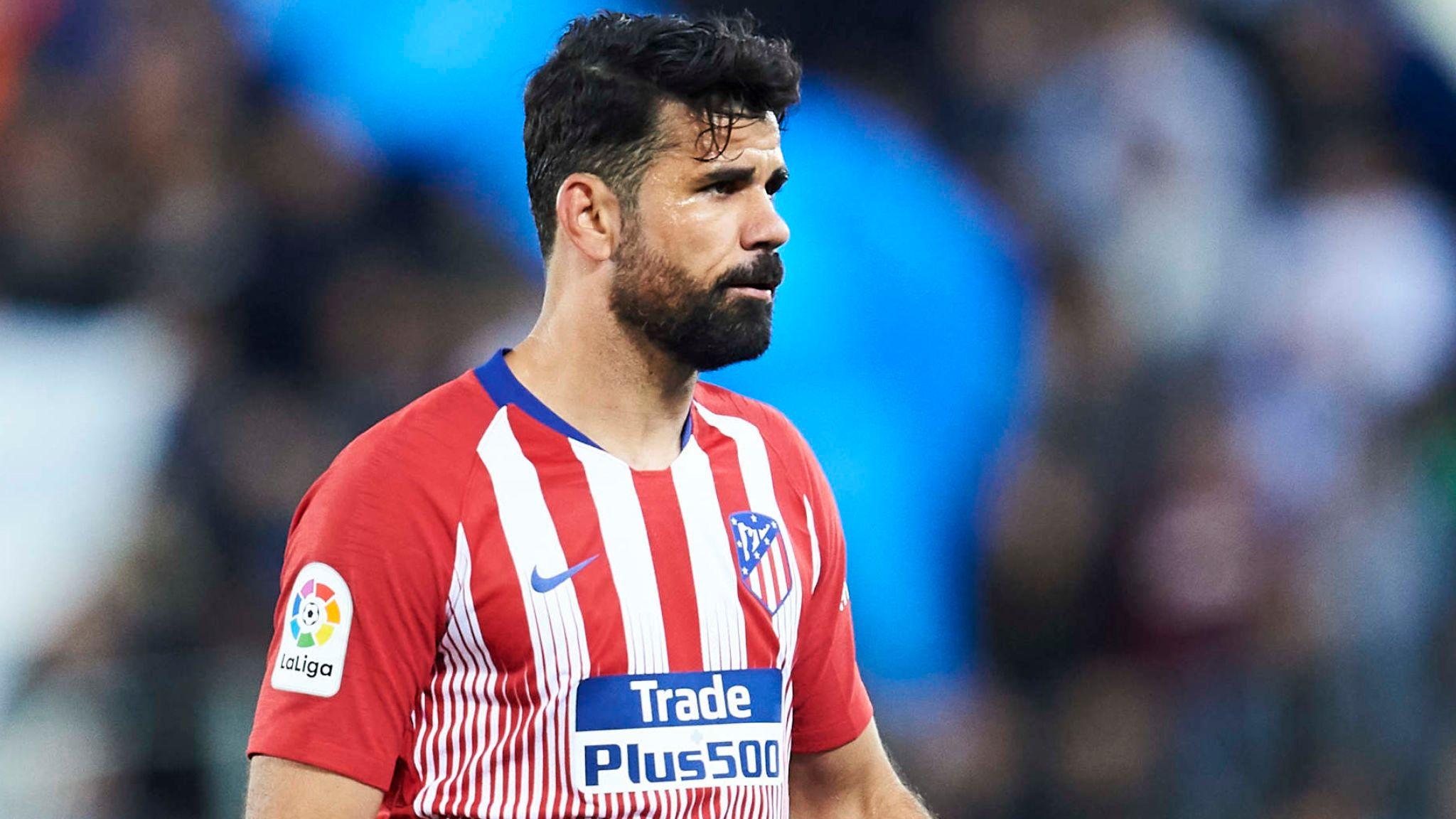 skysports diego costa atletico madrid 4644146 - Transfer: Diego Costa in shock return to Premier League