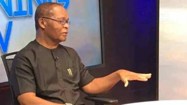 Joe Igbokwe - Only liars from pit of hell will say Buhari has not done well - Joe Igbokwe
