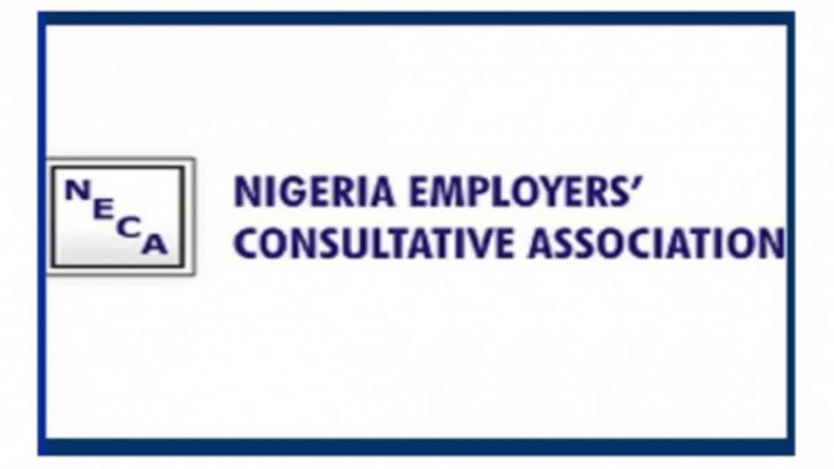 NECA - Toll gates: Nigerian employers send message to Buhari govt