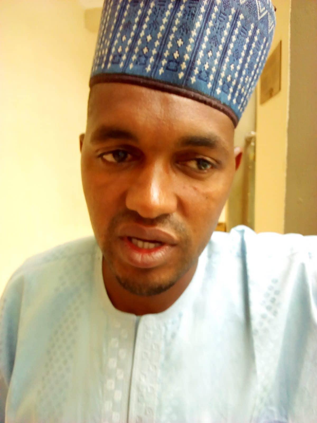 Sarkin Fulanin Buzaye Alhaji Muhammadu Hussaini chairman Bauchi State Miyetti Allah - Herdsmen make fresh demands from government
