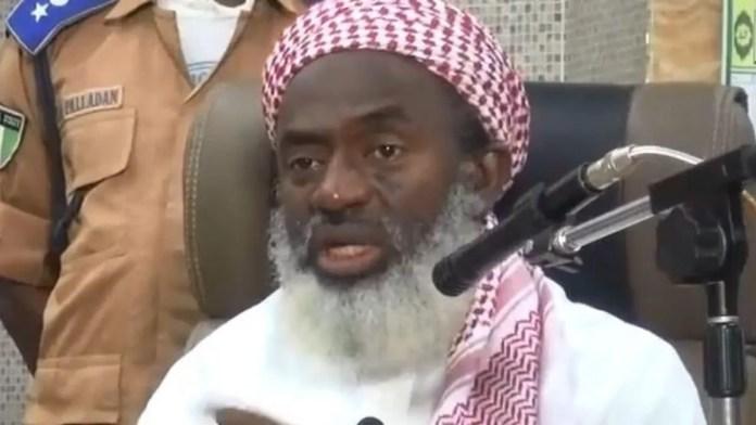 Sheikh Gumi, killer herdsmen, bandits
