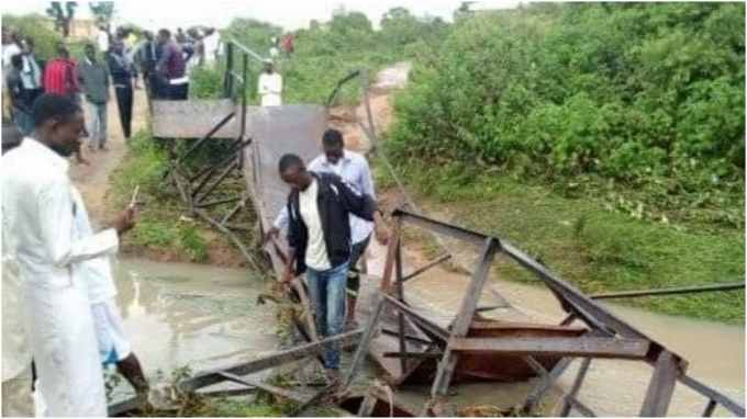 Image result for BREAKING: Varsity Students Killed As Bridge Collapses