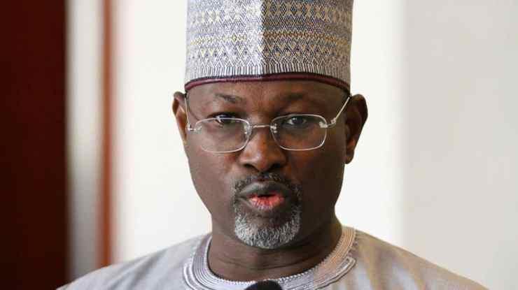 Former INEC boss, Jega advocates restructuring