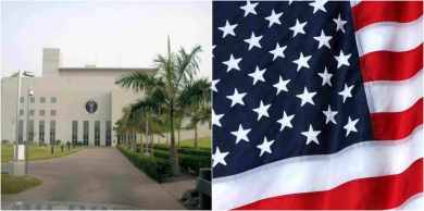 End SARS: US Embassy shuts Consulate General, tells citizens what to do