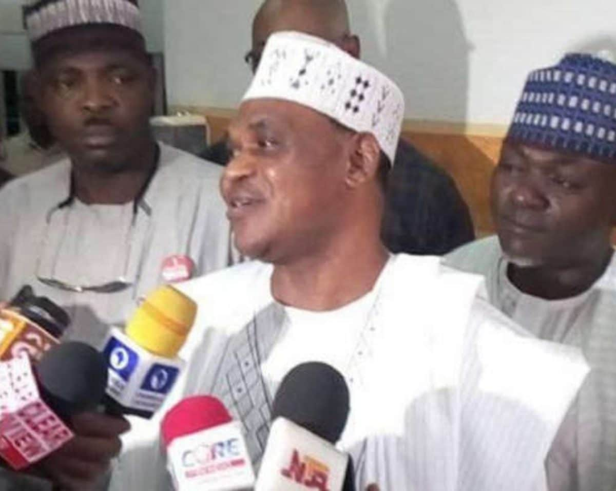 Engr. Musa Wada - Achuba's impeachment: Action of Kogi lawmakers shameful - PDP candidate, Wada