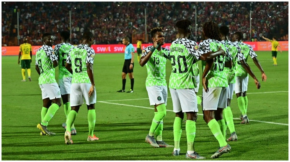 Super Eagles - Ukraine vs Nigeria: 5 things we learnt as Super Eagles are held in Dnipro