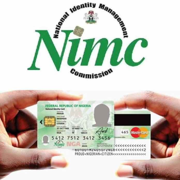 Nigerians React As Nimc Announces Payment For Renewal Of National Id Card