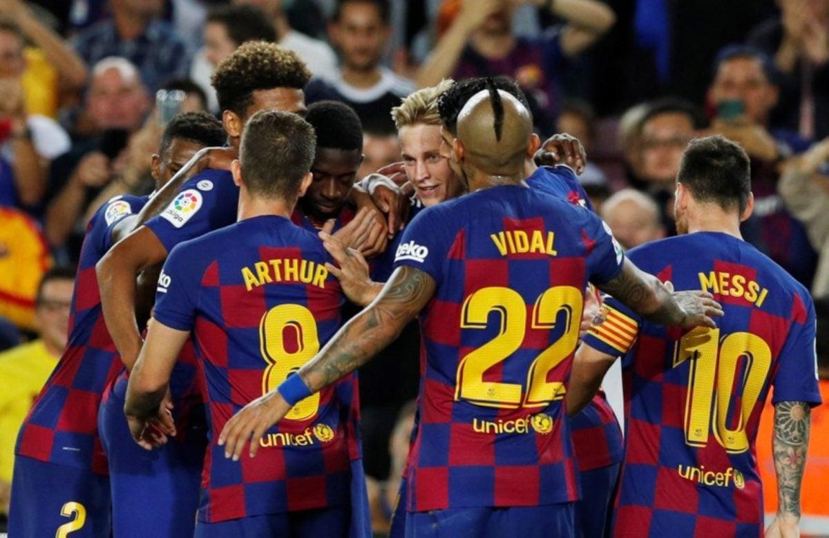 A67B155C 53F1 41D7 8DC9 97FE612CAAB8 - LaLiga: Barcelona name strong squad against Mallorca [Full list]