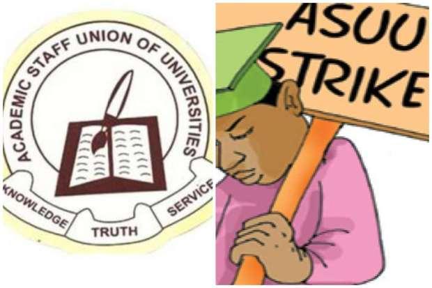 ASUU lists 6 reasons for agitations, recurring strike - Daily Post Nigeria