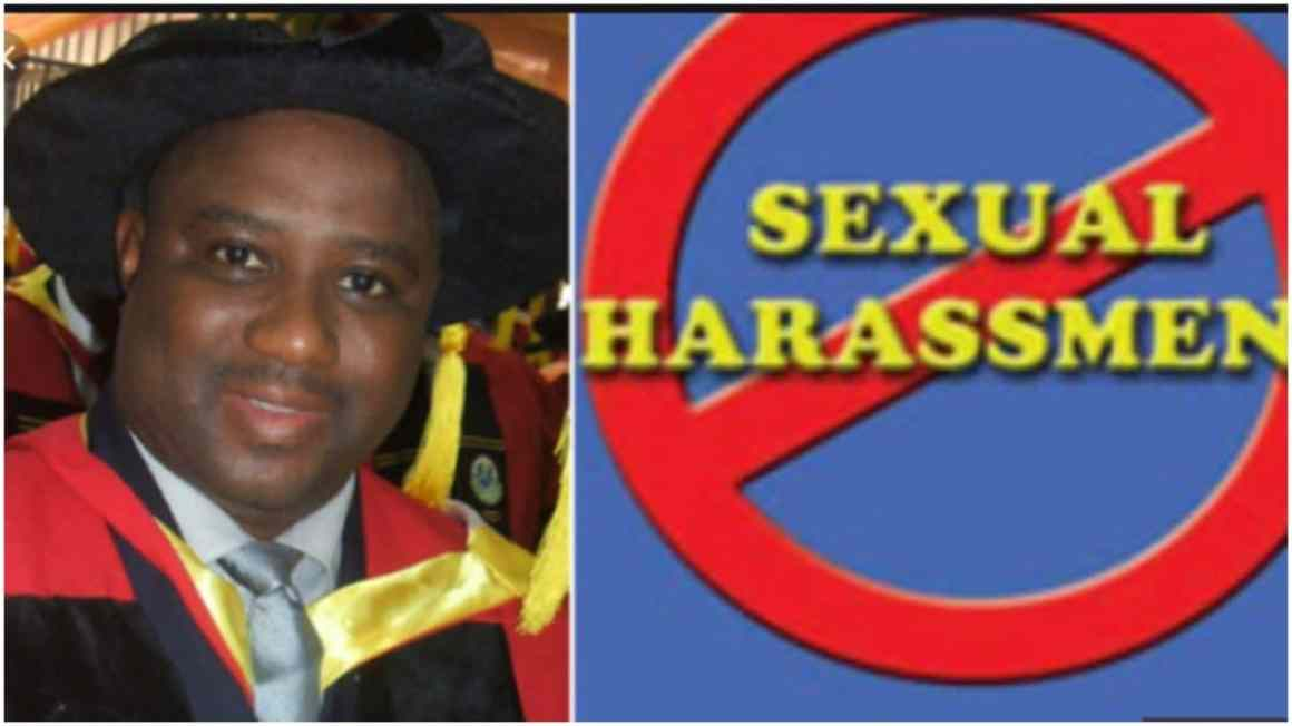 BREAKING: Foursquare Church asks Pastor Boniface Igbeneghu to step down over sexual harassment