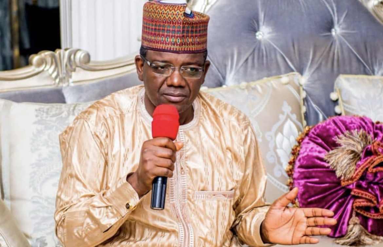 Peace accord: Matawalle facilitates rescue of 11 kidnapped victims in  Zamfara - Daily Post Nigeria