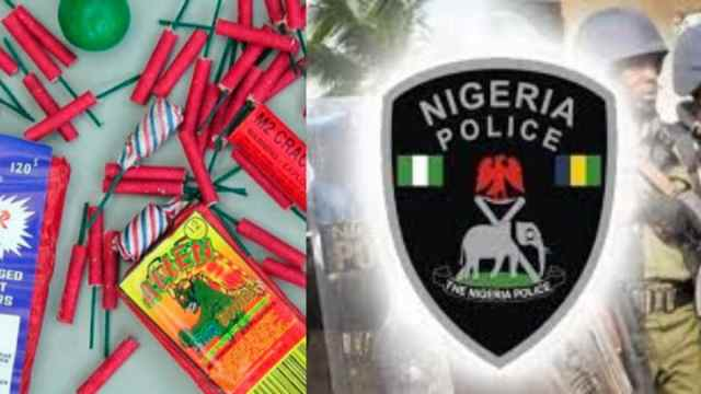 """Police Ban The Use Of Fireworks, """"Banger"""" In Ondo"""