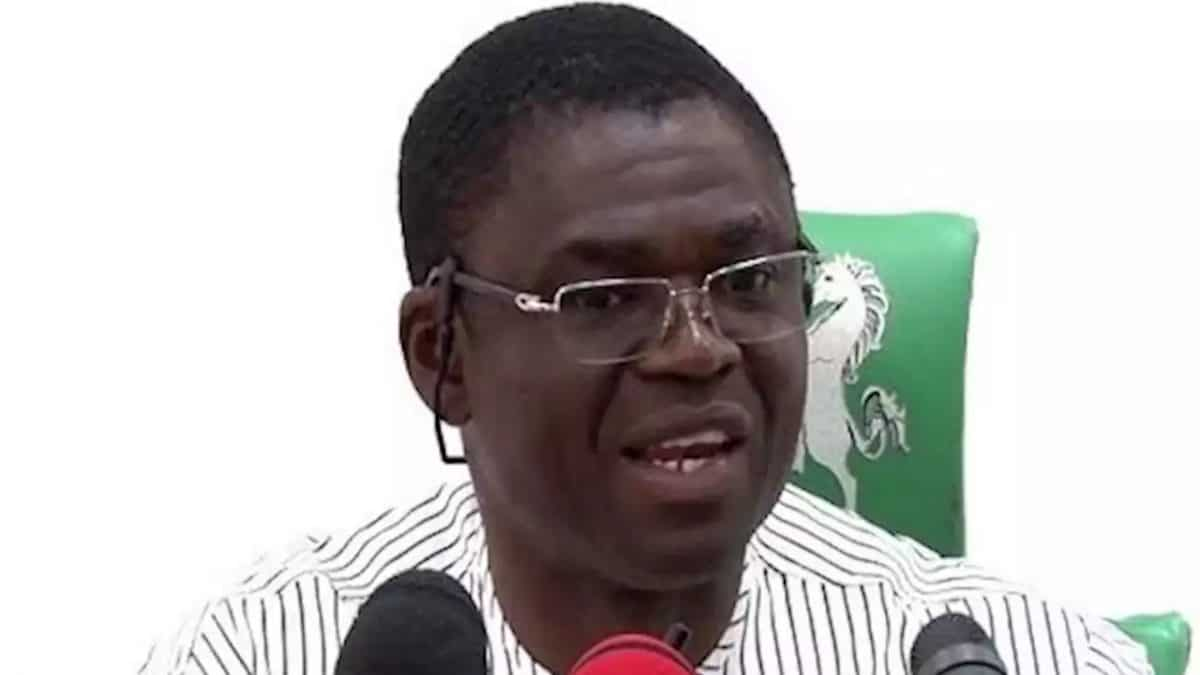 Minimum wage: Shaibu warns NASS to face poverty and insecurity
