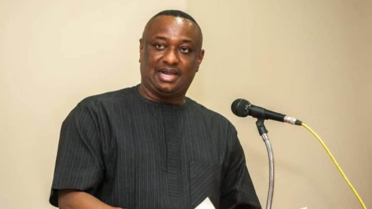, 774,000 Jobs: Festus Keyamo reveals monthly salary for beneficiaries., Effiezy - Top Nigerian News & Entertainment Website