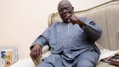 Biafra: Why South East is agitating for Nigeria's breakup – Afenifere's Ayo Adebanjo