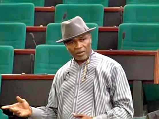 Rep refuses to apologize for the call for Buhari's recall, insisting that the proceedings are still ongoing