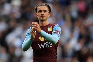 Transfer News: Manchester United offer three players in exchange for Grealish