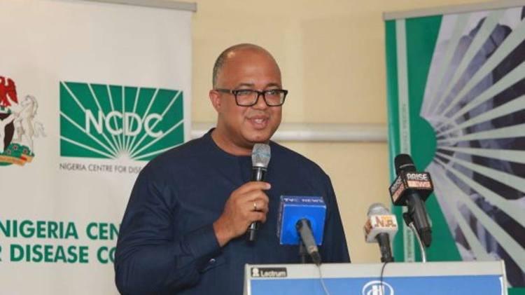 NCDC officials not wanted in Kogi – DG, Ihekweazu 1