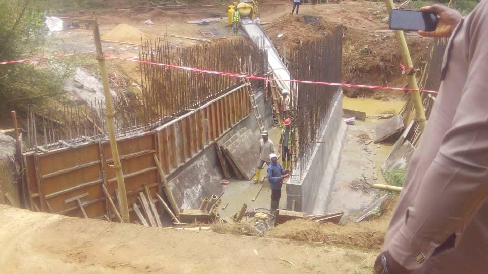 Enugu communities hail Gov Ugwuanyi over 40-kilometre ring road