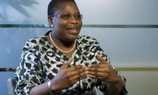 Boko Haram: Oby Ezekwesili denies saying BBOG sponsored by Fulani to rubbish Goodluck Jonathan
