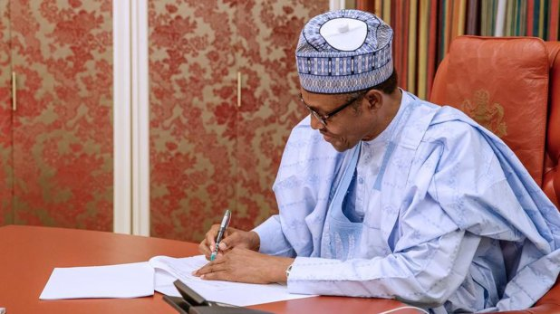 Buhari appoints new Chief Personal Security Officer - Daily Post ...