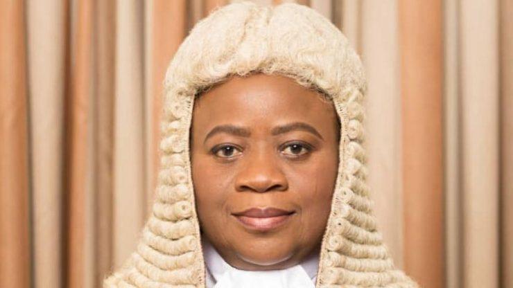 Appeal Court President bemoans poor salary of Nigerian Judges