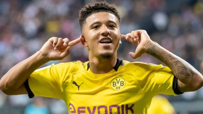 Transfer News: Manchester United discover cheaper alternative to Sancho