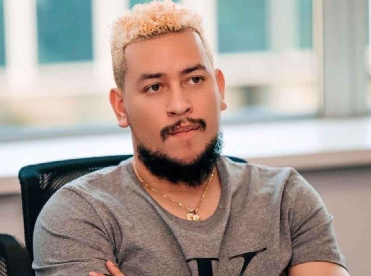 , South African rapper, AKA recovers from coronavirus., Effiezy - Top Nigerian News & Entertainment Website