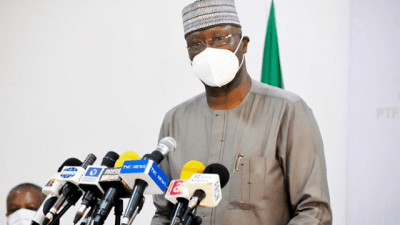 End SARS: Nigeria risks resurgence of COVID-19 – FG