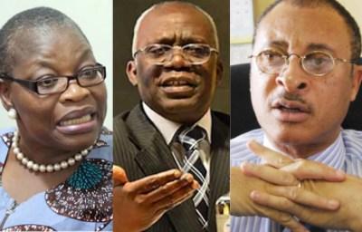 Oby Ezekwesili, Falana, Utomi, Awolowo, others form new political coalition