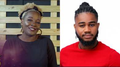 Photo of BBNaija 2020: Lucy refuses to shower to avoid having sex with Praise after night party [VIDEO]