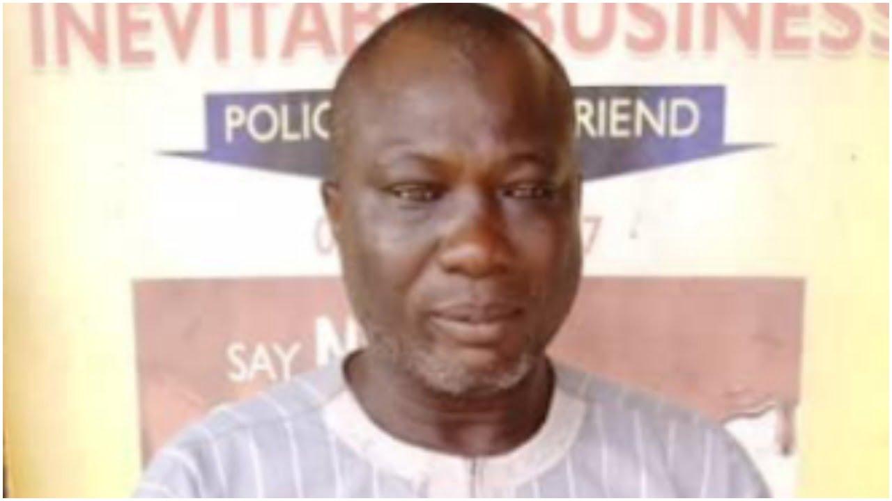 , So cruel,village head allegedly had sex with own daughter for four years in Ogun, Effiezy - Top Nigerian News & Entertainment Website
