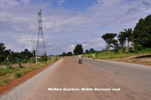 IMG 20200906 WA0007 - Edwards Inyah: Ortom's bastion of performance in the face of unfair criticisms