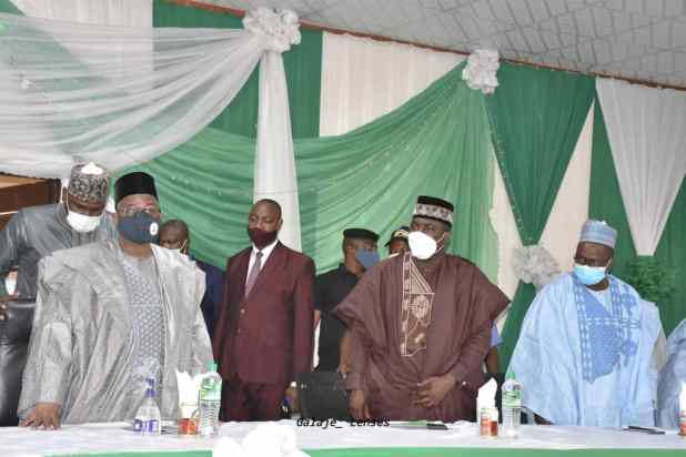 IMG 20200910 WA0013 - 100 fake doctors, 1,179 other health workers removed from Bauchi govt payroll