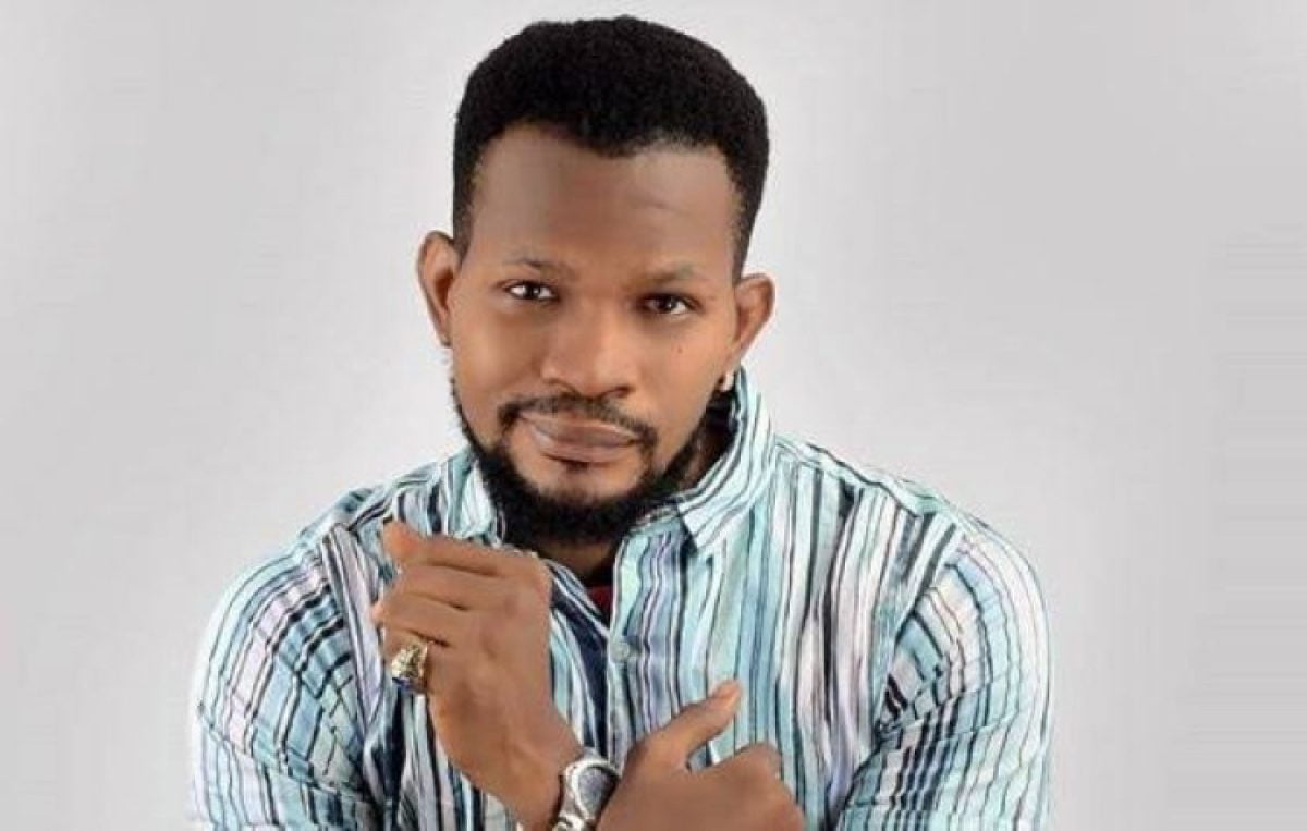 Why 2baba's silence over marital crisis is wrong, worrisome – Actor, Uche Maduagwu
