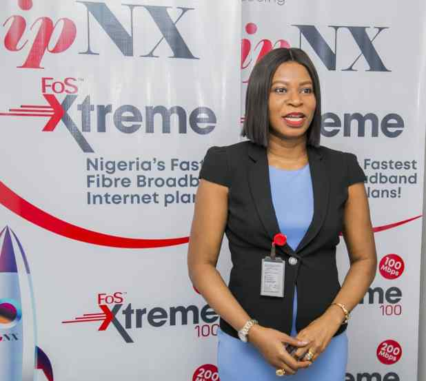 WhatsApp Image 2020 09 08 at 6.53.36 PM - ipNX delivers Nigeria's First 200Mbps Internet Speed Offering to homes