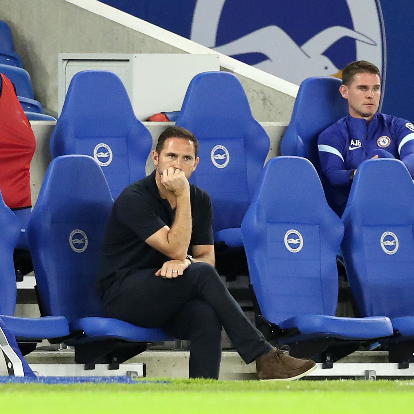EPL: Lampard speaks on getting sacked after 2-0 defeat at Leicester City