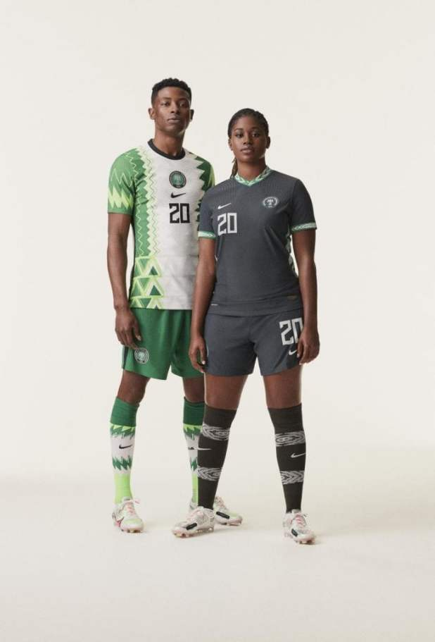 2020 NIGERIA KIT 03 native 1600 695x1024 - Celebrate Independence Day with the 2020 Nike Naija Kit - a Fusion of Culture and Ingenuity