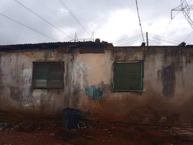 IMG 20201001 WA0033 1024x768 - Independence Day Tragedy: 11-year-old girl raped to death in Lagos